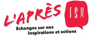 Mini-affichaette : L'Après FSM : échanges sur nos inspirations et actions
