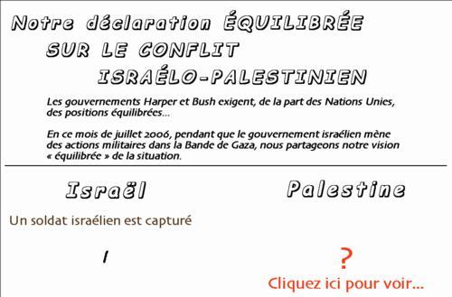 Declaration equilibree en image